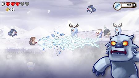 Monster Dash 2.1.0 screenshot 7722