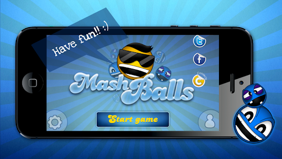Mashballs- screenshot thumbnail