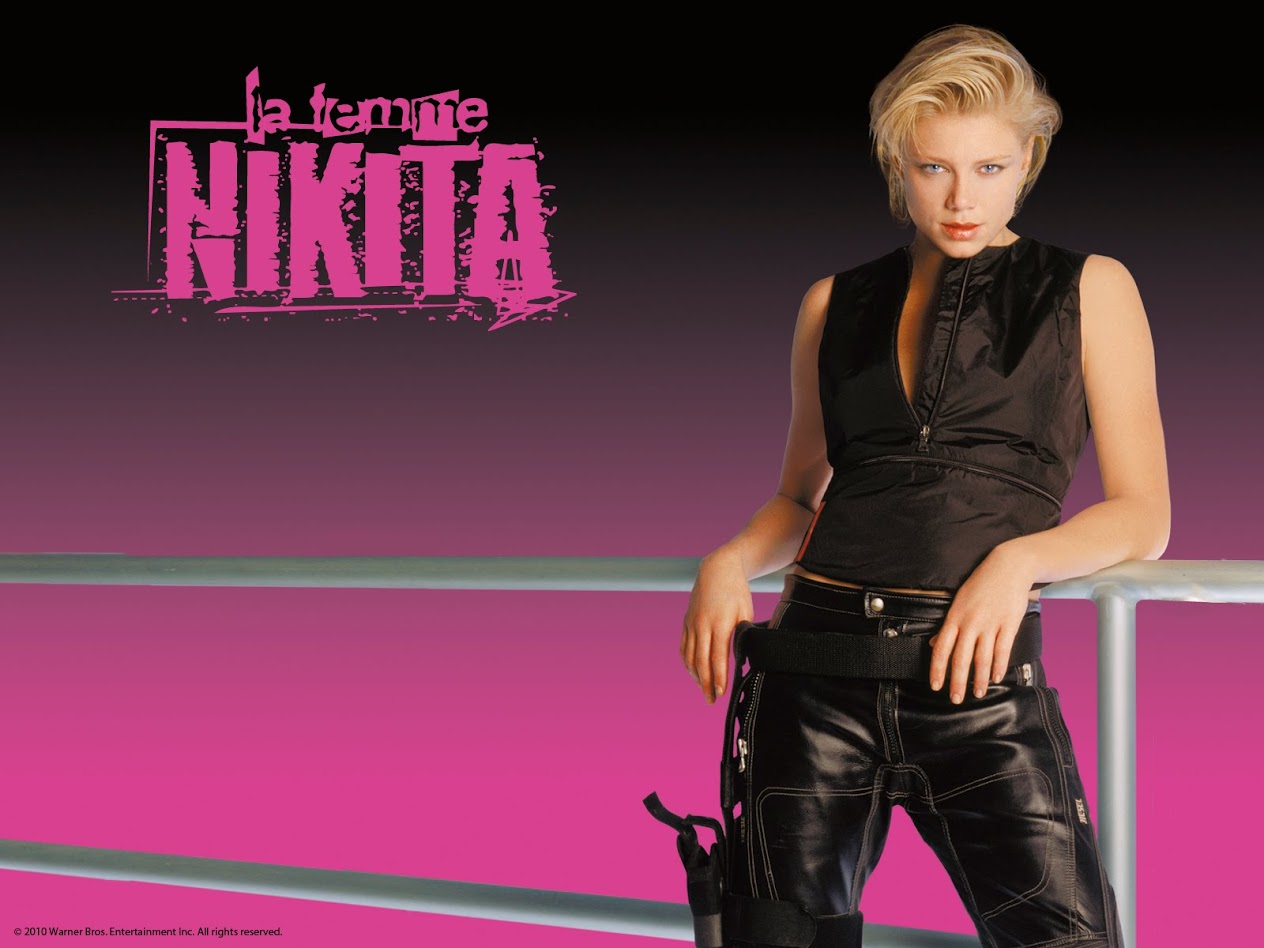 la femme nikita Watch la femme nikita porn videos for free, here on pornhubcom sort movies by most relevant and catch the best la femme nikita movies now.