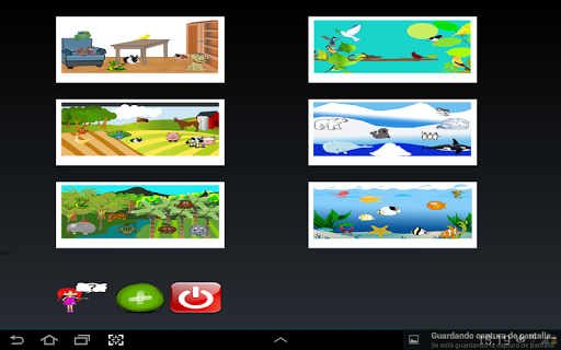 【免費教育App】Zoo animales-APP點子