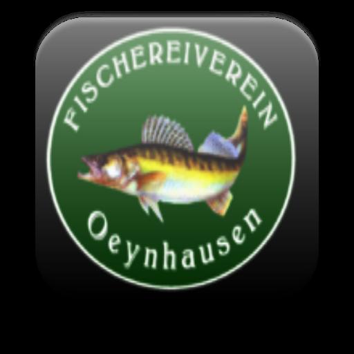 Fischereiverein Oeynhausen 社交 App LOGO-APP試玩