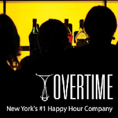 Happy Hour NYC: Overtime Group