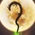 Moon Dragon logo