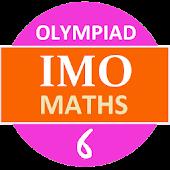 IMO Grade 6 Maths Olympiad
