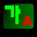 양초보드 전광판 icon