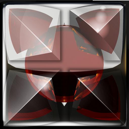 Next Launcher Theme Royal Snak