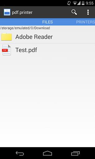 pdf.printer