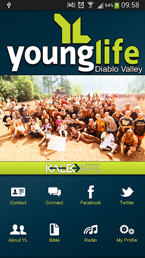 Young Life Diablo Valley