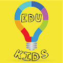 EduKids for Chromecast (Beta) icon