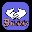 バディ・シャッフル logo