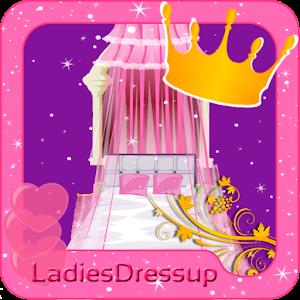 休閒App|皇家公主房裝飾 LOGO-3C達人阿輝的APP