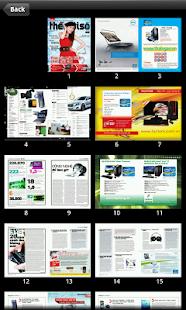 Tạp chí Thế Giới Số- screenshot thumbnail