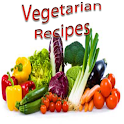 Vegetarian Recipes logo