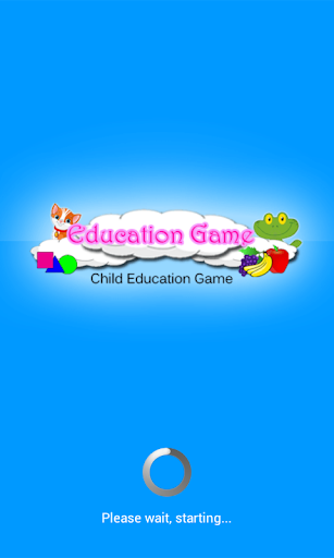 Kids Education Game : All in 1