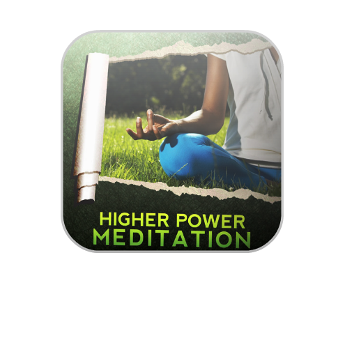 High Power Meditation