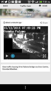 Tsaboin TrafficTalk- screenshot thumbnail