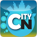 City Negocios icon
