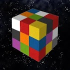 Space Builder icon
