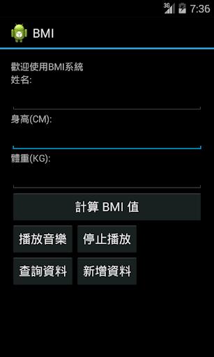 BMI-BMI