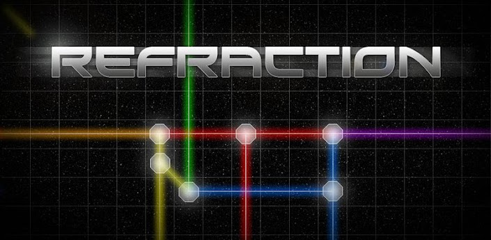 Refraction apk