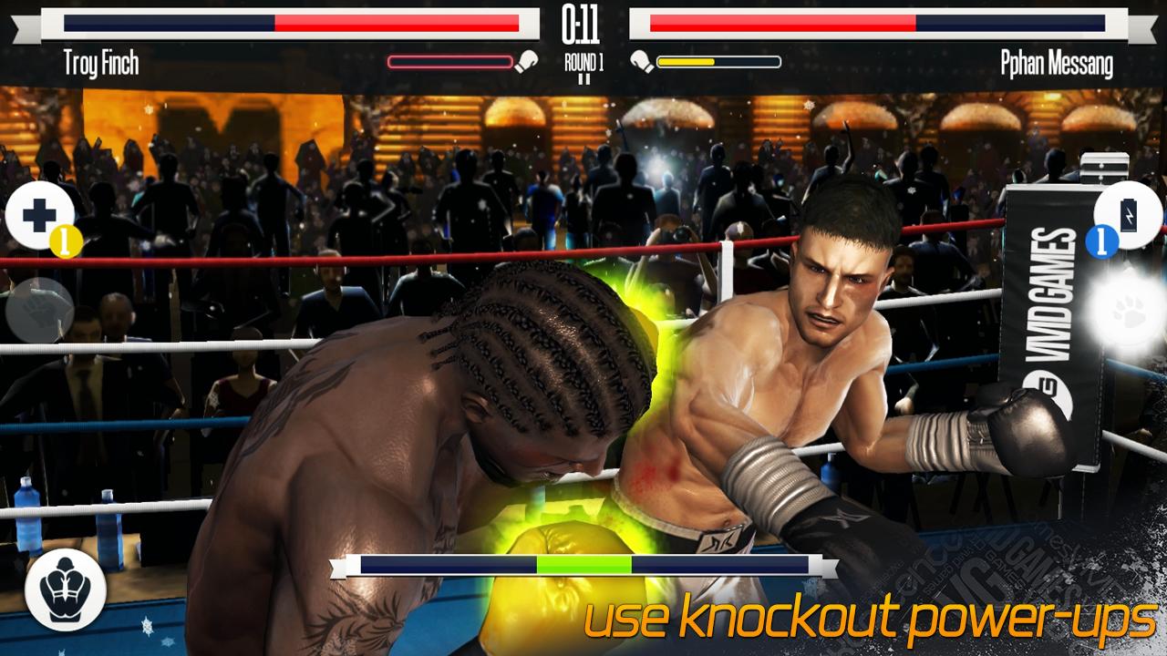 Real Boxing screenshot #14