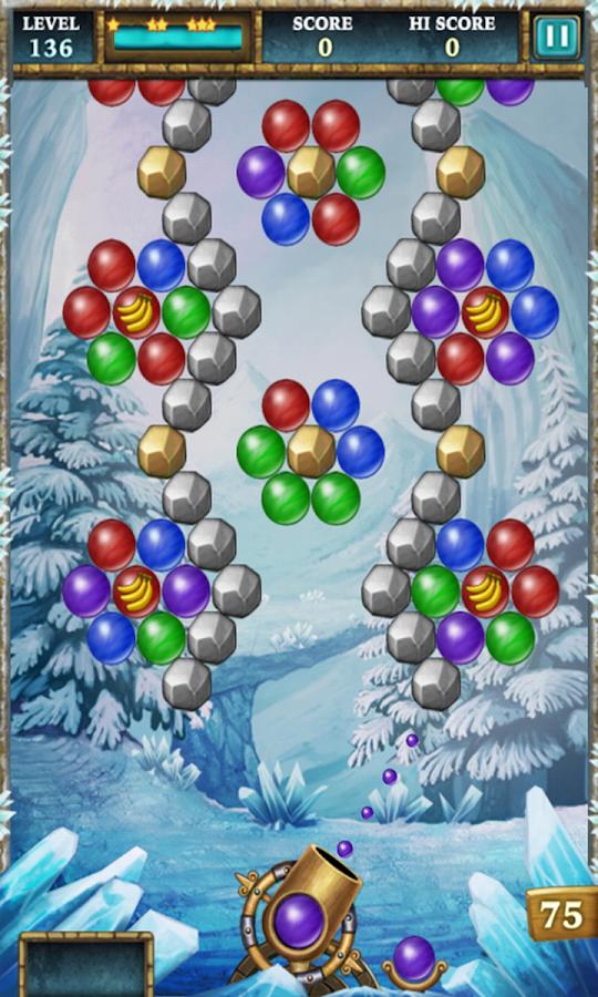 spiele bubbles