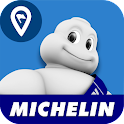 ViaMichelin: Route GPS Verkehr icon