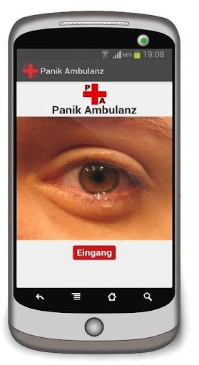 Panik Ambulanz