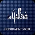 Galleria 갤러리아 백화점 icon