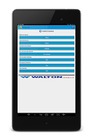 Screenshot of BD Data Plan (2G & 3G)