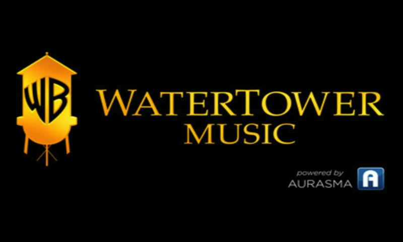 WaterTower Music- screenshot