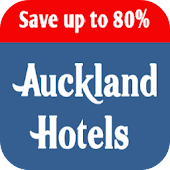 Auckland Hotel Booking Deals