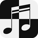 Don't tap White Tiles: Piano icon