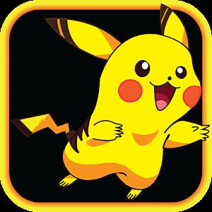 Poke Jump Game Free LOGO-APP點子