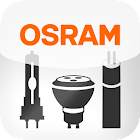 OSRAM Lamp Finder icon