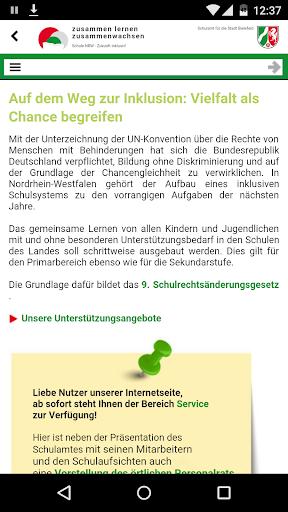 Inklusion Schule Bielefeld