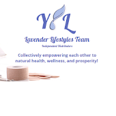 YL Lavender Lifestyles Team