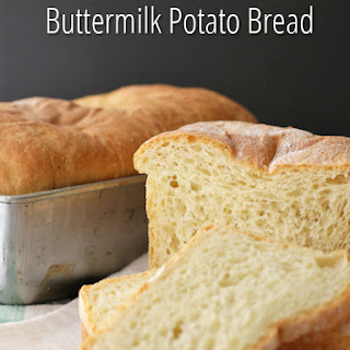 Potato Buttermilk Bread
