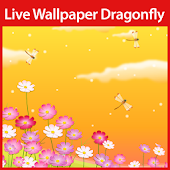 Dragonfly Live Wallpaper