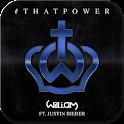 윌아이엠 – thatPOWER 댓파워 (벨소리,컬러링) logo
