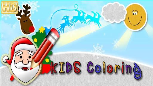 【免費休閒App】兒童聖誕特別-APP點子