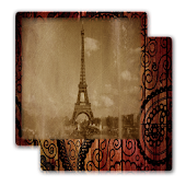 Vintage Photo Frames Effects