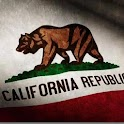 California State Flag Live WP icon