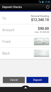First State Financial Banking - screenshot thumbnail