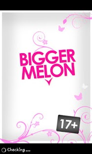Bigger Melon Lite screenshot
