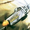 Death Air Combat Deluxe 2014 icon