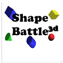 Shape Battle 3d