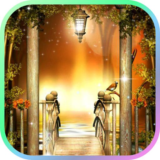 Warm Home Live Wallpaper 個人化 App LOGO-APP試玩