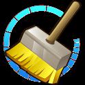 빗자루 (메모리 최적화 앱) icon