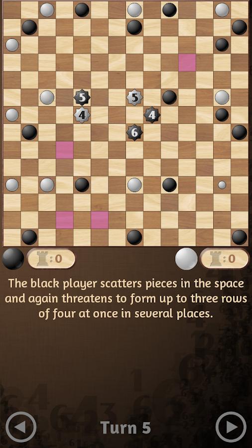 Numerus - screenshot